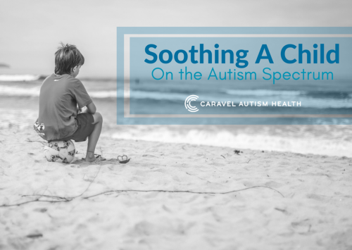 Soothing a Child on the Autism Spectrum