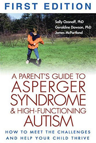 Recommended Readings - Autism Books & Resources - Caravel Autism Health