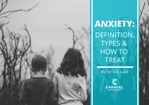 Anxiety: Definition, Types & How to Treat