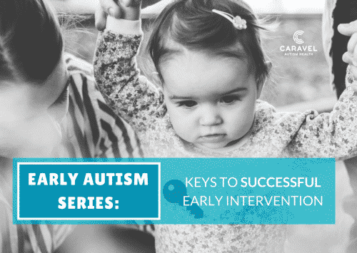 Keys to Quality Early Autism Intervention [Early Autism Series]