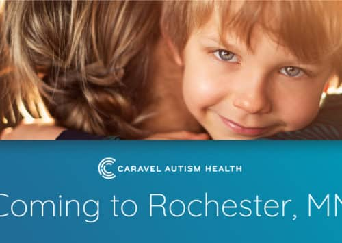 Caravel Autism Health Expanding to Minnesota