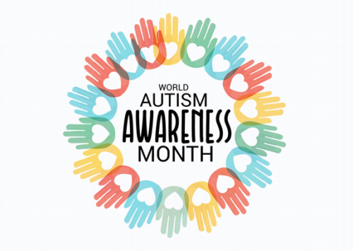 It's World Autism Month!