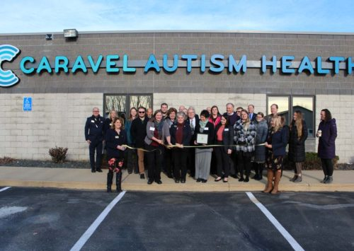 Caravel Celebrates Grand Opening of New Center in Rochester, MN