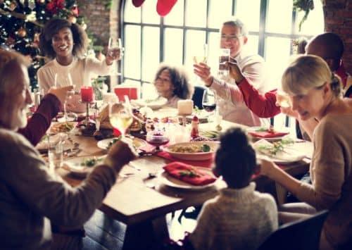 Tips For Navigating This Holiday Season